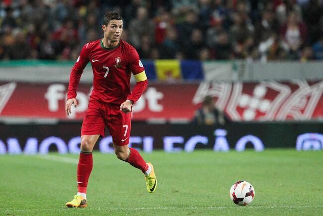 Foot mondial 2014 cristiano ronaldo soup onn d 39 un coup tordu foot 01 - Coupe de cristiano ronaldo 2014 ...