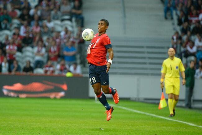 Le LOSC prépare la revanche de Girard à Montpellier