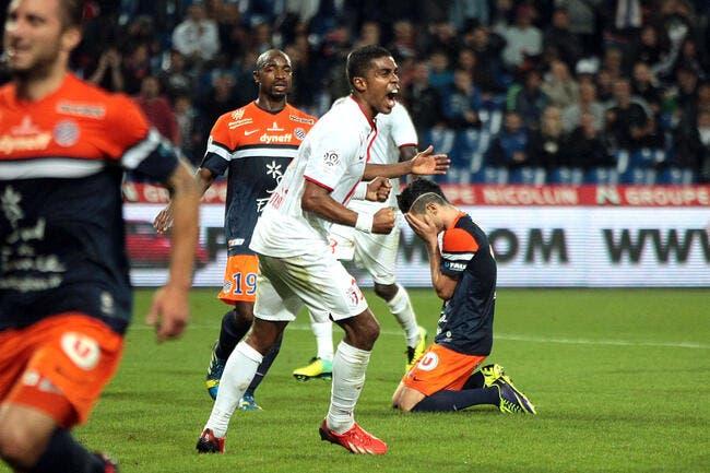 Montpellier avoue que Lille, c'est du costaud
