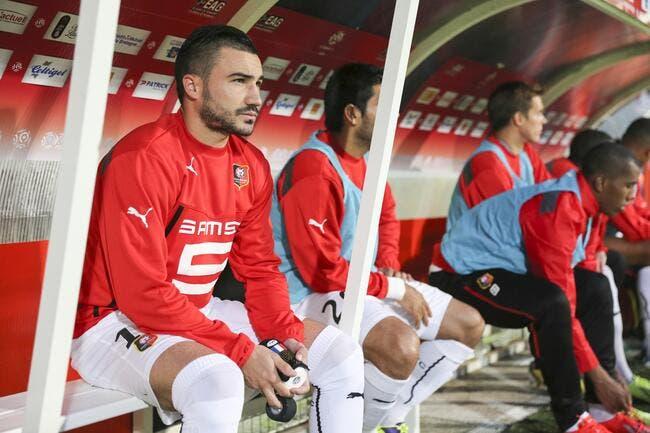 Alessandrini prêt à se battre avec des supporters de Rennes ?
