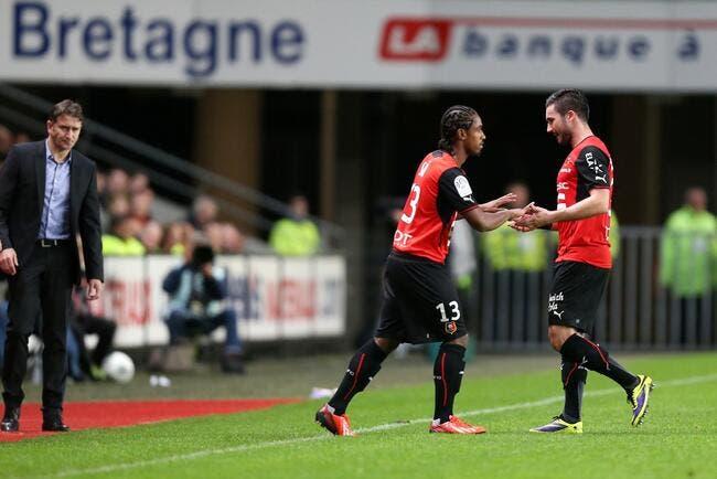 Alessandrini a des circonstances atténuantes à Rennes