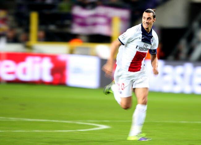 Ibrahimovic-Ribéry, l'inattendu duel pour le Ballon d'Or ?