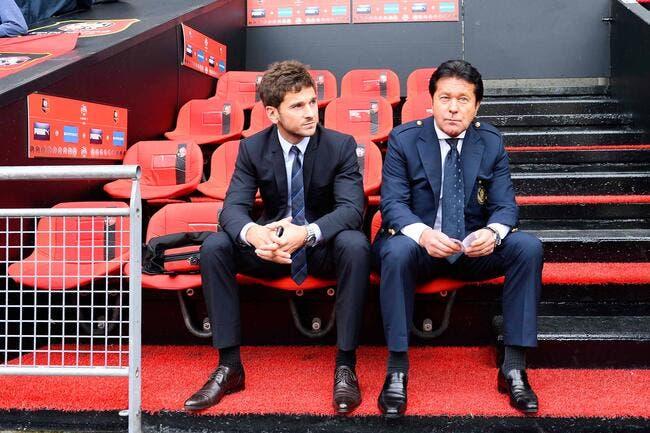Le patron du FC Nantes dérape contre Guingamp