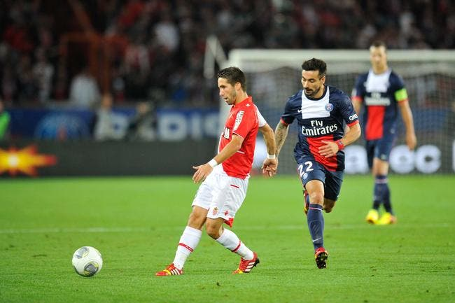 L'ombre du PSG, ça n'intéresse pas Monaco