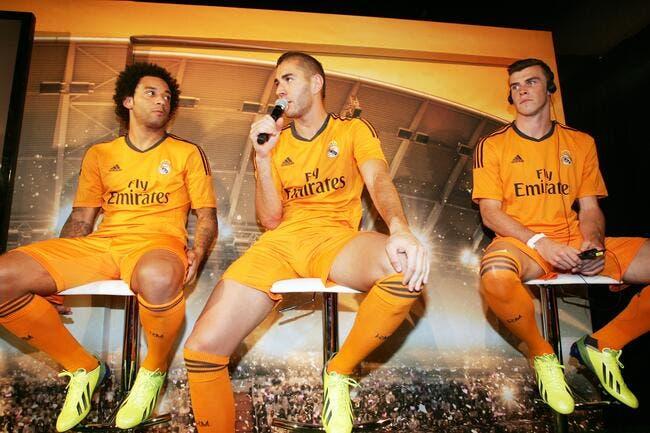 Benzema, une banale monnaie d'échange pour le Real Madrid ? (Octobre 2013)