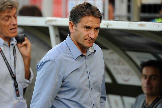 La comparaison Liga-Ligue1 fait mal pour Montanier