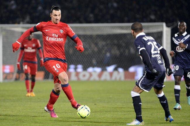 Mariano veut faire un match complet face au PSG