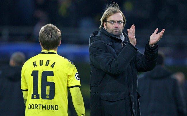 L'OM rappelle encore de mauvais souvenirs à Dortmund