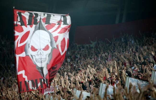 L'Olympiakos promet l'enfer au PSG