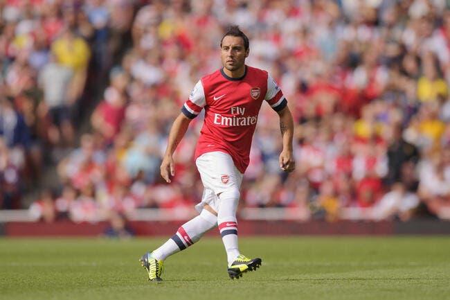 Arsenal s'inquiète avant de jouer l'OM