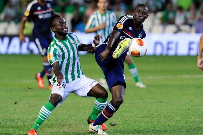 L'OL a fait « un match d'hommes » à Séville