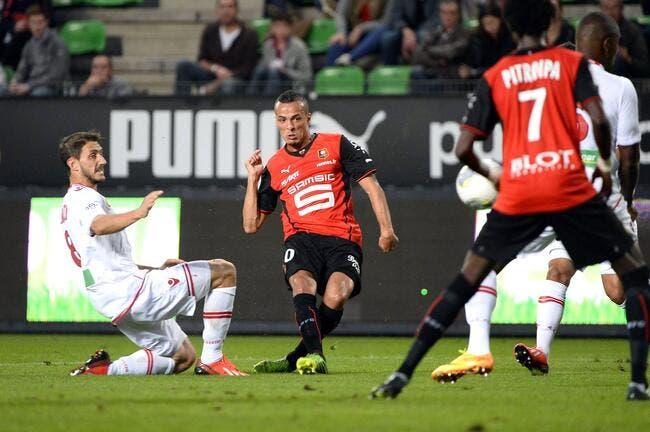 Kadir express pour Rennes
