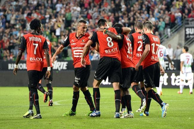 Lille, Rennes, les outsiders se pointent