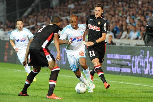 L'OM est du niveau du PSG et de Monaco pour Baup