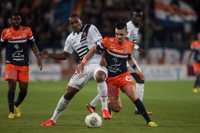 Montpellier-Rennes, triste nul