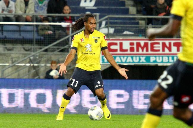 Pas de nouvel entraineur à Sochaux