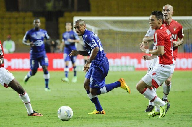 Bastia va remballer son beau jeu contre l'ASSE