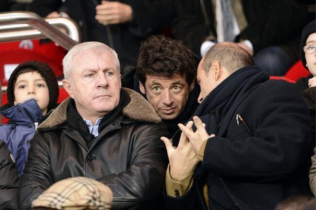 Lui Fernandez veut imposer un salary cap dans le foot