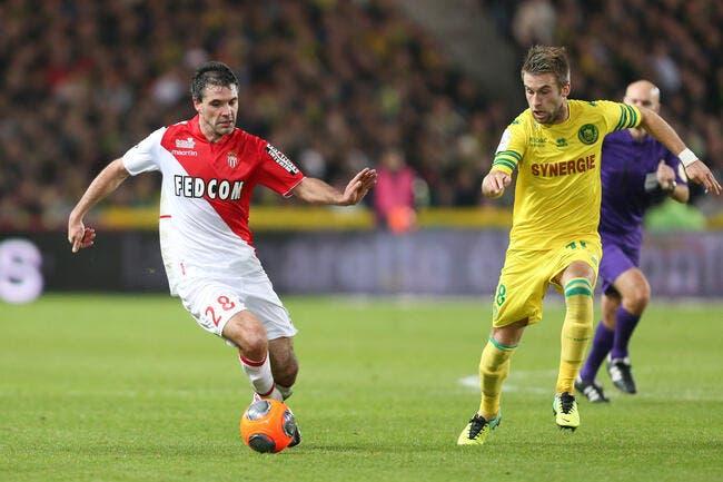 Gagner et jeter un petit coup d'oeil au PSG, la tactique de Monaco