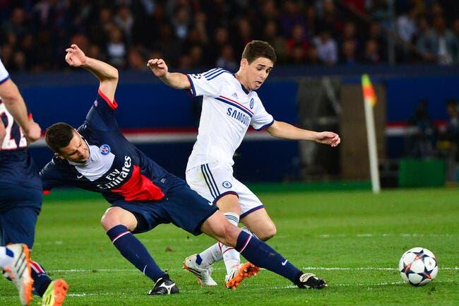 Oscar, Falcao... Le PSG peut aider Chelsea au mercato