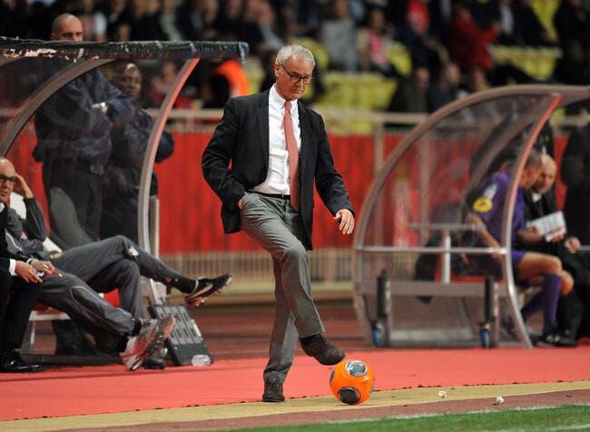Ranieri répond cash aux rumeurs de départ