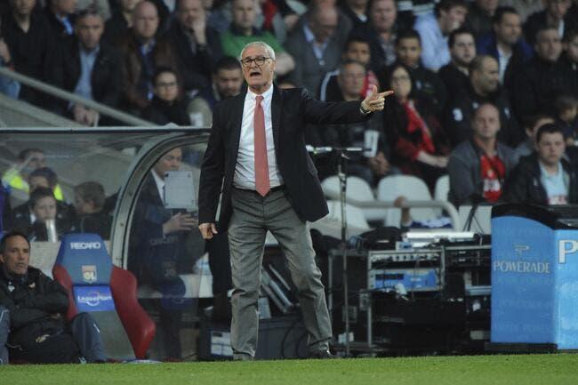 Ranieri viré par Monaco en fin de saison ?