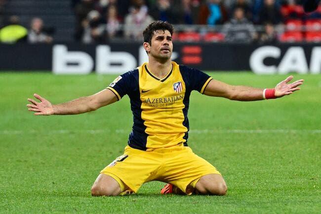 Une folie de Monaco pour Diego Costa ?
