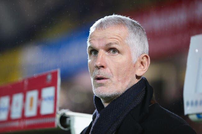 Zidane à Monaco ? Ça énerve Gillot