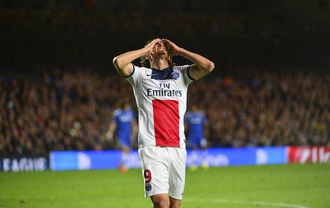 Nani et des d'euros, Man Utd veut acheter Cavani au PSG