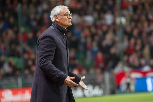 La déclaration troublante de Ranieri sur son avenir à Monaco