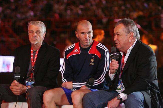 Zidane à Monaco, un indice de plus...