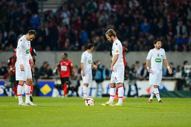 Monaco ne méritait pas le Stade de France
