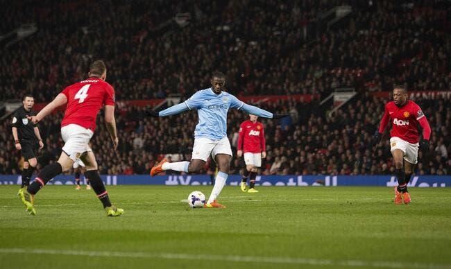 Yaya Touré au PSG ? Impossible assure City