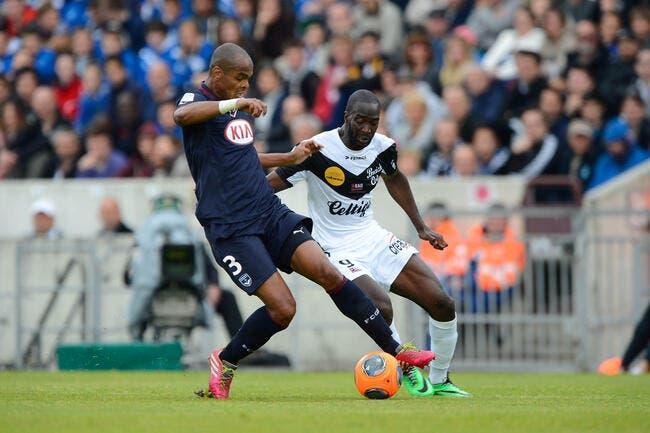 Guingamp version U19 était trop faible pour Bordeaux