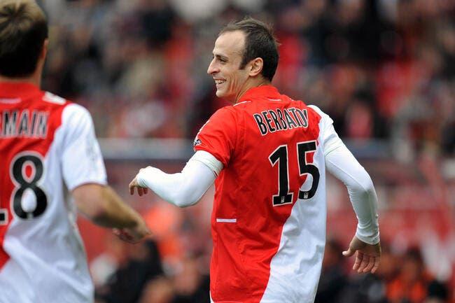 Monaco bat Nice et repousse encore le sacre du PSG