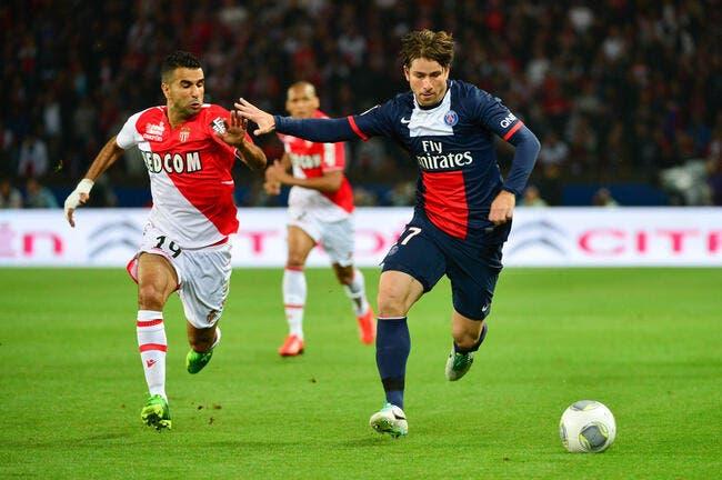 Monaco rêve de faire pleurer le PSG....la saison prochaine