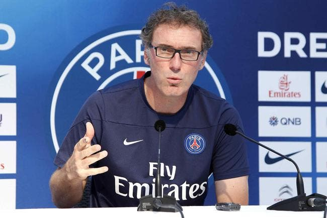 laurent blanc refuse de parler de david moyes et man utd iconsport vis 070813 11 37,81391 PSG manager Laurent Blanc rules himself out of the Man United job saying this is irrelevant