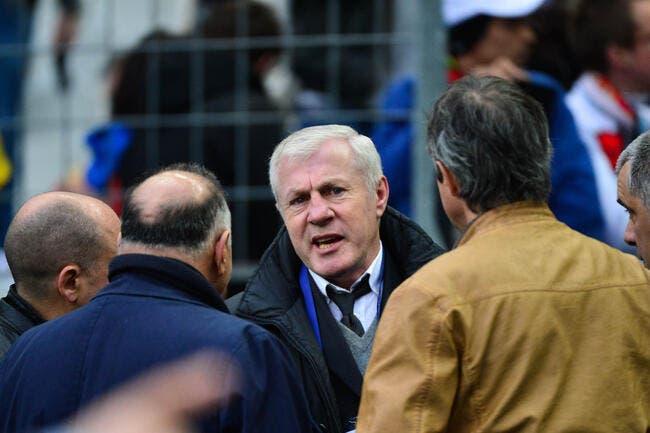 Fernandez se propose d'aider le PSG... pour son mercato