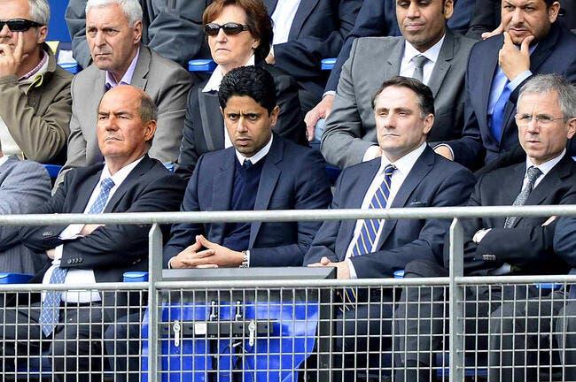 Fair-play financier : Le PSG prêt à payer une énorme amende à l'UEFA !