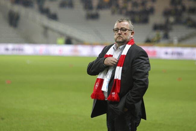 Et si Valenciennes déposait le bilan ?