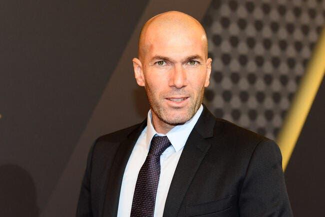 Praud détruit les critiques anti-Zidane à Monaco
