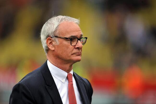 Ranieri le sait, se faire virer «c'est le football»