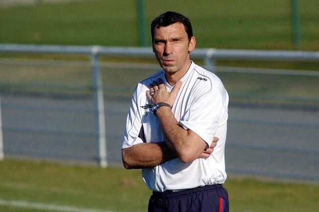 L'OL nomme un nouveau coach pour sa CFA