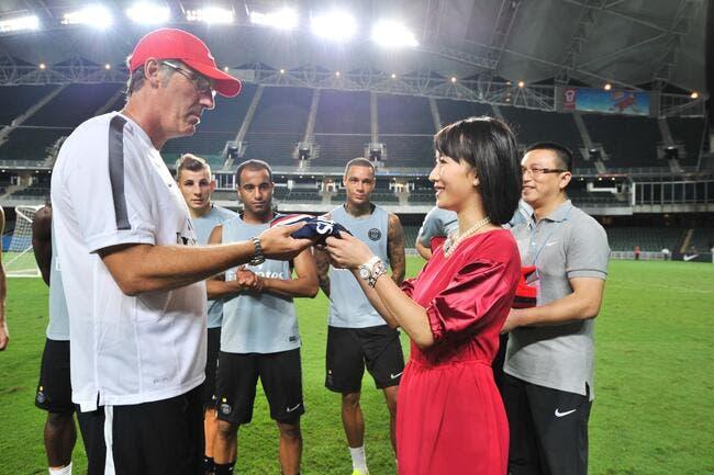 PSG ou pas, la L1 doit jouer à midi pour plaire en Chine