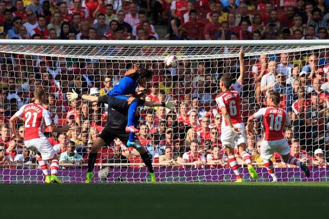Falcao frappe et Monaco s'offre Arsenal pour finir