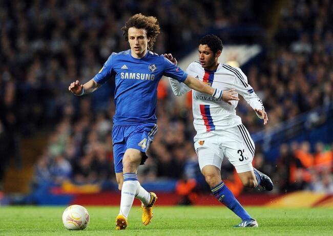 Le PSG a recruté un joueur « bof bof » de Chelsea