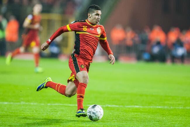 Lille pourrait avoir une pépite du foot belge au mercato
