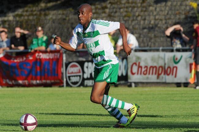 Officiel : G. Fernandes rejoint Rennes