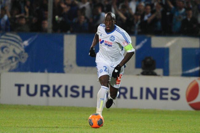 Officiel : Diawara signe à Nice