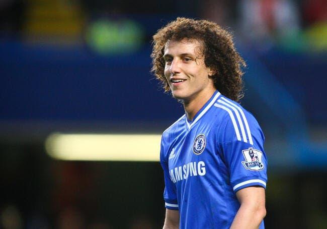 Pierre Ménès règle son compte à Mourinho sur David Luiz